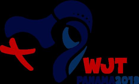 Logo Weltjugendtag Panama