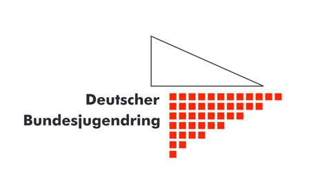 Deutscher Bundesjugendring Logo